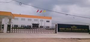 Công ty năng lượng mặt trời BOVIET