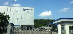 Công ty Partron Vina