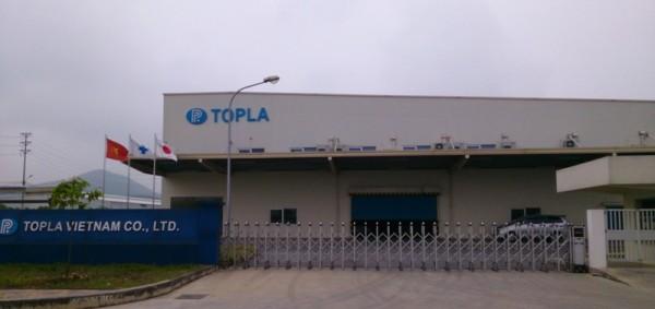Công ty TOPLA Vietnam