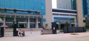 Trụ sở liên cơ quan tỉnh Bắc Ninh