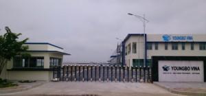 Công ty Youngbo Vina