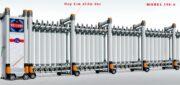 Cổng xếp tự động nhập khẩu 18190